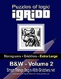 IGridd - Griddlers Extra Large, Griddlers Team, 1491280816