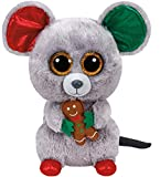 Ty Beanie Boo's Mac the Mouse Medium