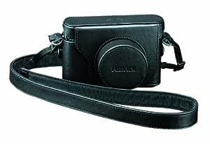 Fujifilm LC-X10 - Funda para Fujifilm FinePix 100, negro