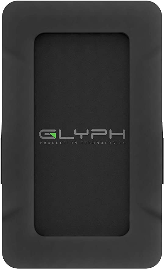 Glyph Atom Pro, 1TB NVMe SSD, Thunderbolt 3: Amazon.es: Informática