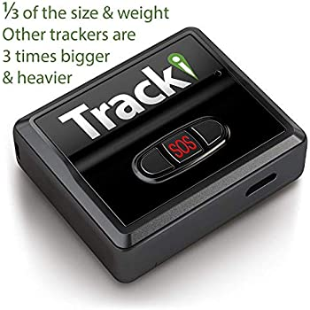 Amazon.com: Family1st 4G Vehicle GPS Tracker - Lightweight ...