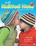 Kids' Knitted Hats, Kooler Design Studio, Leisure Arts, 1574866540