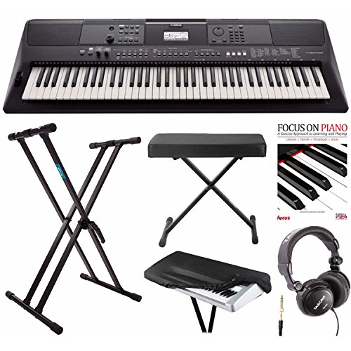 Where to find yamaha keyboard dust cover 61 keys?