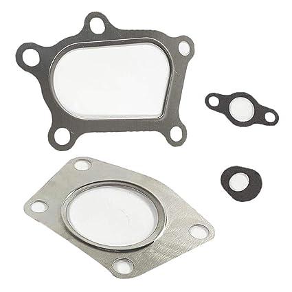 For Mazda Mazdaspeed 3, 6 cx-7 2.3L Turbo Turbocharger Installation Kit Gaskets