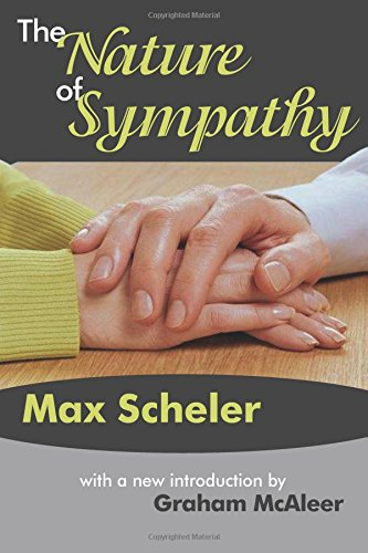 The Nature of Sympathy (Library of Conservative Thought)
