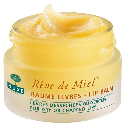 NUXE NUXE Rêve de Miel - Baume pour les lèvres au miel - 0.5 fl oz