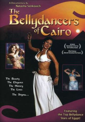 The Bellydancers of Cairo by Universal Music