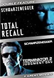 Total Recall / Terminator - Judgment Day by Arnold Schwarzenegger