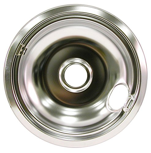 Frigidaire Factory OEM 5303935054 for 316048403 8 Inch Large Drip Pan