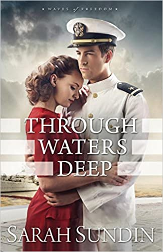 Image result for through waters deep sarah sundin