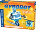 Thames and Kosmos Gyrobot-Gyroscopic Robot Kit from Thames Kosmos
