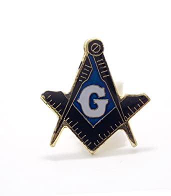 1568897a4e2d Image Unavailable. Image not available for. Color: Lot of 12 Masonic Mason  Hat Lapel Pins