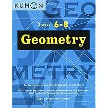 Geometry (Grade 6-8)