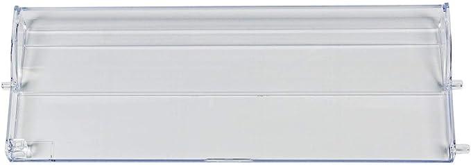 Verdampfertür Gefrierfachtür Kühlschrank Whirlpool Philips 481010374108 ORIGINAL