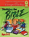 img - for Studying the Bible (Foundations Curriculum) book / textbook / text book