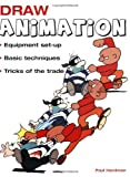 Animation, Paul Hardman, 1845376749