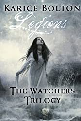 Legions (The Watchers Trilogy) (English Edition)