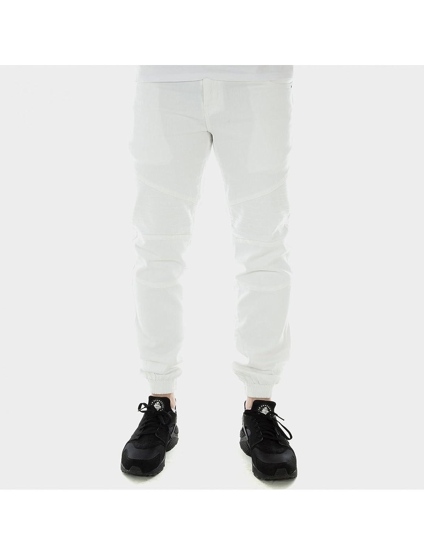 Wrung Pants - Ride white size: 34 Usa