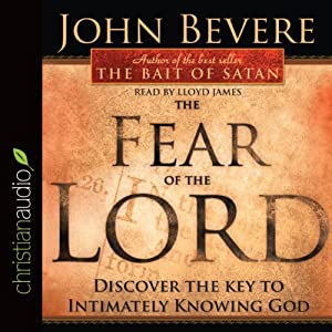 The Fear of the Lord Audiobook