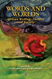 Words and Worlds, Eckhard Breitinger, 1592214975
