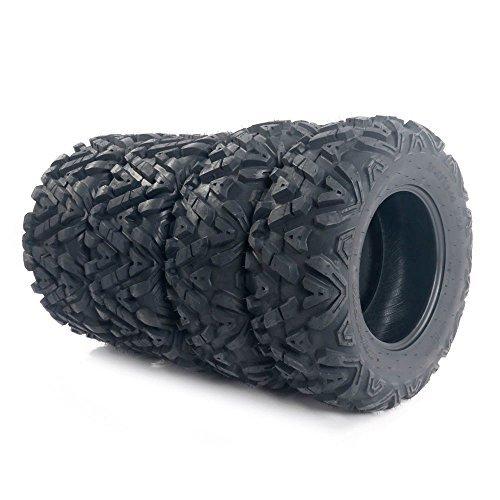 4 atv tires - 2