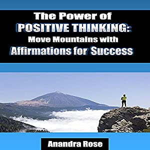 The Power of Positive Thinking Audiobook