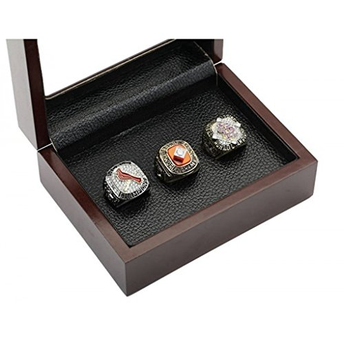 St-Louis Cardinals Championship Ring Set - Louis Cardinals Stone