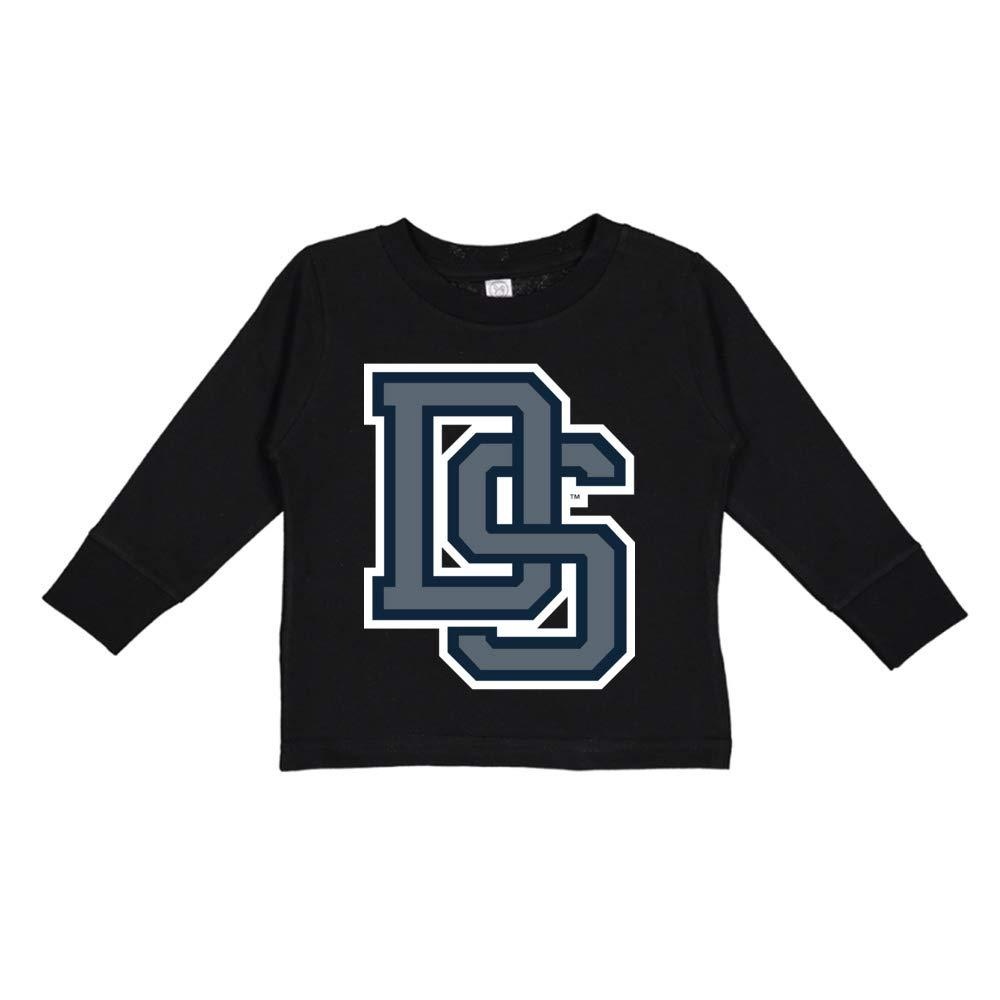 NCAA Dalton State Roadrunners PPDALC09 Toddler Long-Sleeve T-Shirt