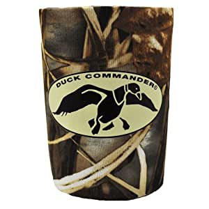 Amazon Com Duck Commander Neoprene Camo Can Cooler Cold