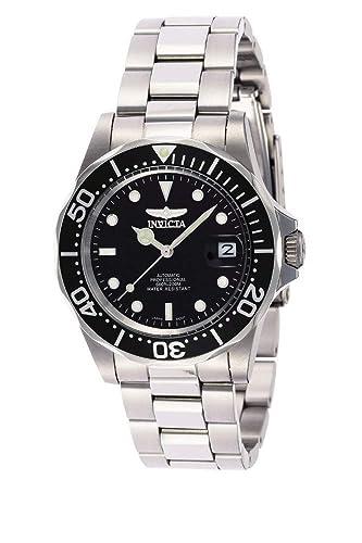 Amazon.com: Invicta 8926 Colección Pro Diver Reloj ...