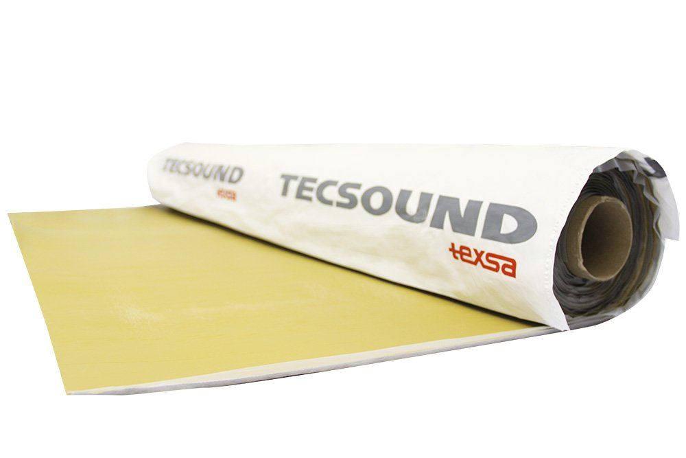 Tecsound 50SY 6 m x 1,2 m x 5 kg//m2 Membrana ac/ústica