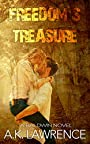 Freedom's Treasure (The Baldwin Series Book 1)