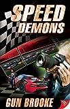 Speed Demons, Gun Brooke, 1602826781