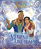Aladdin Live Action: A Friend Like Him