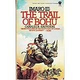 The Trail of Bohu (Imaro)