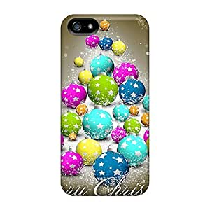 New Premium DWp1094jirW Case Cover For Iphone 5/5s/ Christmas Greeting Card Protective Case Cover