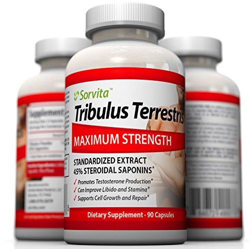 Tribulus-Terrestris