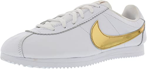 Chaussures de Running Entrainement Fille GS Nike Cortez