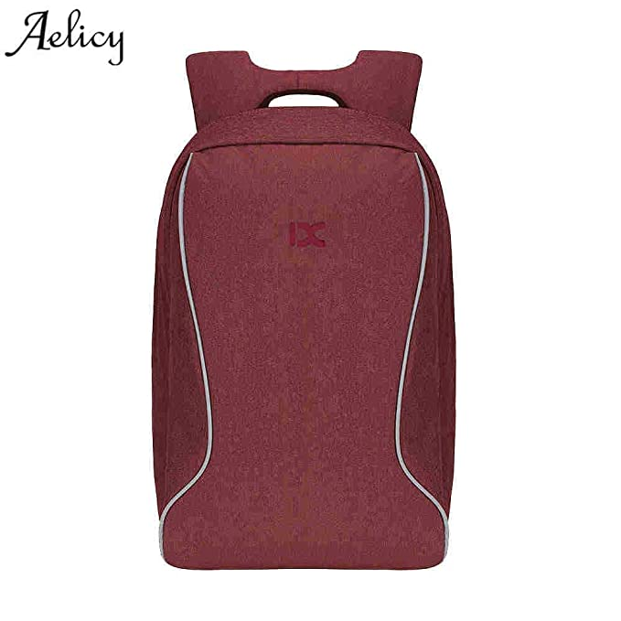 Amazon.com: UATECH Aelicy Shockproof Laptop Backpack Waterproof Men Women Computer Notebook Bag 15.6 inch School Bags for Boys Girls Mochila Mujer: Home & ...