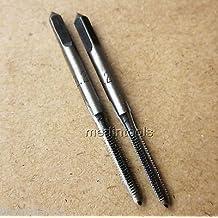 2.2mm x .45 Metric Taper and Plug Tap M2.2 x 0.45mm Pitch