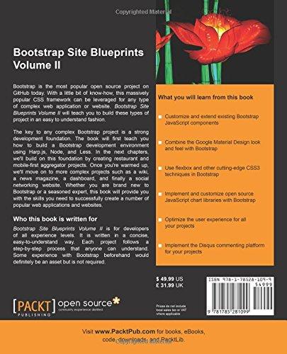 2-Bootstrap-Site-Blueprints-Volume-II