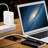 Commercial Mac Book Pro Charger,60W Magsafe L-Tip