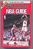 img - for The Sporting News Official Nba Guide 1994-95 book / textbook / text book
