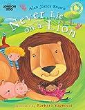 Never Lie on a Lion, Alan James Brown, 1408818442
