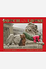 Pooch on the Loose: A Christmas Adventure Kindle Edition