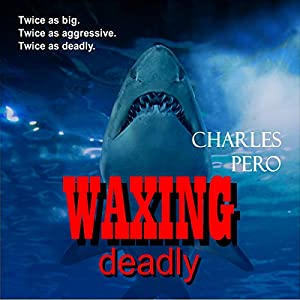 Waxing Deadly Audiobook