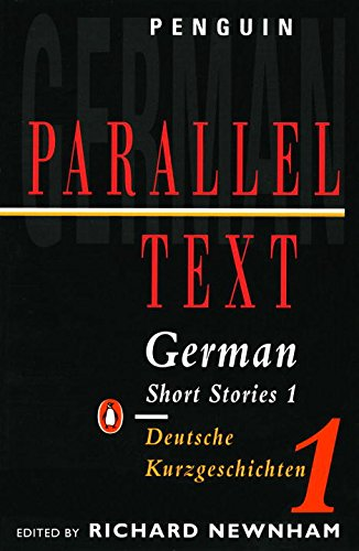 german-short-stories-1-parallel-text-edition-penguin-parallel-text-v-1-german-and-english-edition