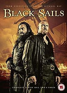 Black Sails Serie