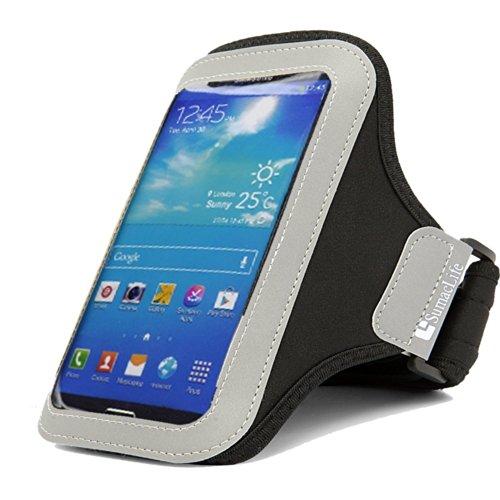 SumacLife Workouts Sports Armband Samsung