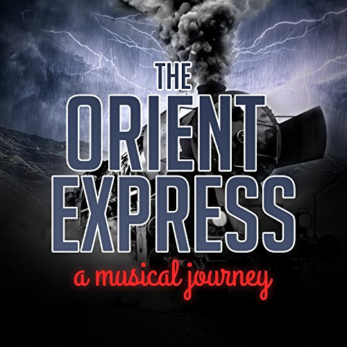 Orient Express Suite (From